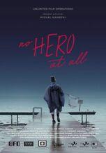 Plakat filmu Antybohater