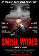 Movie poster Small World